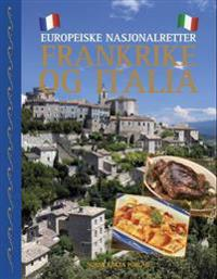 Europeiske nasjonalretter -  pdf epub