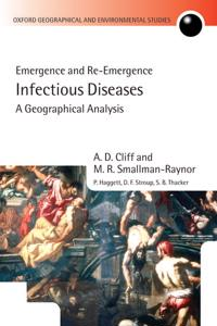 Infectious Diseases, a Geographical Analysis