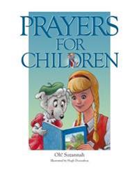 Prayers for Children: Sunshine Meadows