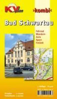 Bad Schwartau 1 : 25 000