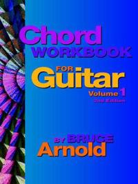 Chord Workbook for Guitar