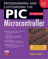 Programming & Customizing the Pic Microcontroller