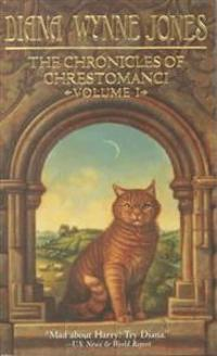 The Chronicles of Chrestomanci, Volume 1: Charmed Life/The Lives of Christopher Chant