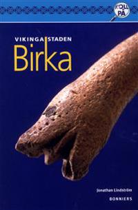 Vikingastaden Birka