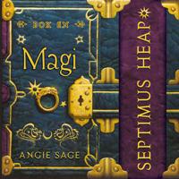 Magi: Septimus Heap : bok en