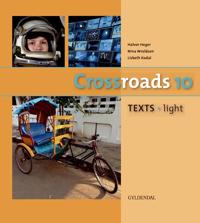 Crossroads 10 - texts light