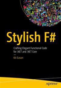 Stylish F#