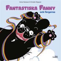 Fantastiska Fanny och färgerna