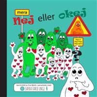 Mera nej eller okej - Eva Björk pdf epub