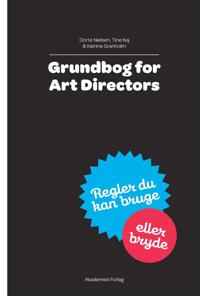 Grundbog for Art Directors