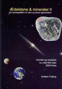 Ædelstene & mineraler II