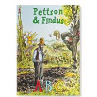 Pettson & Findus ABC