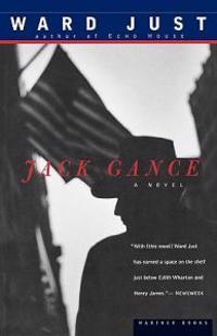 Jack Gance