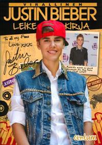 Virallinen Justin Bieber -leikekirja