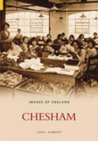 Chesham In Old Photographs