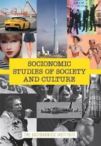 Socionomic Studies of Society and Culture