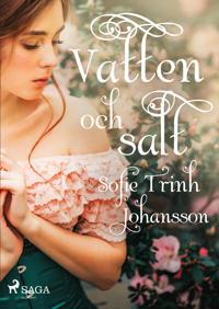 Vatten och salt