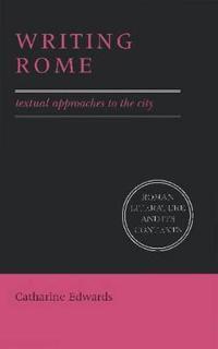 Writing Rome