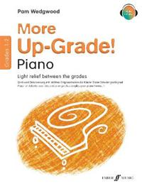 More Up-Grade! Piano Grades 1-2