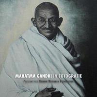 Mahatma Gandhi in Fotografie