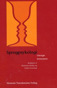 Sprogpsykologi