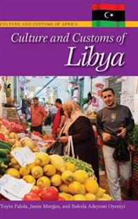 Culture and Customs of Libya
