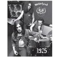 Motorhead 1975
