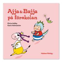 Ajja & Bajja på förskolan