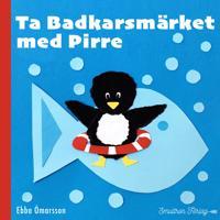Ta badkarsmärket med Pirre