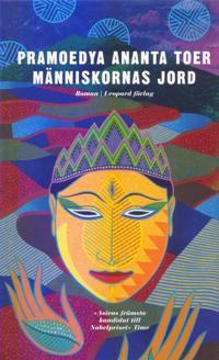 Människornas jord : roman