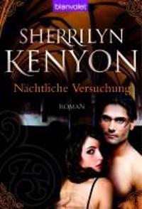 Kenyon, S: Nächtliche Versuchung