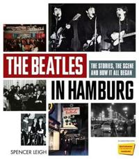 Beatles in Hamburg