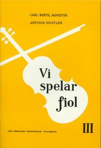 Vi spelar fiol 3