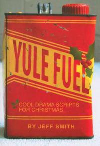 Yule Fuel: Cool Drama Scripts for Christmas