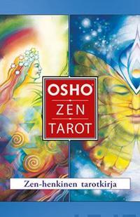 Zen Tarot (kirja+kortit)