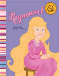 Rapunzel: A Retelling of the Grimms' Fairy Tale