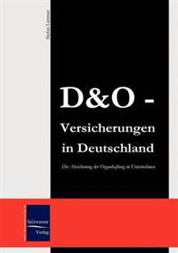 D&o-Versicherungen