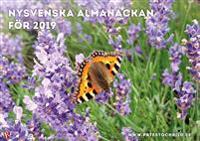 Nysvenska almanackan för 2019