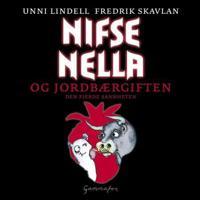 Nifse Nella og jordbærgiften - Unni Lindell | Ridgeroadrun.org