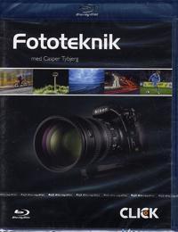Blu-Ray Fototeknik