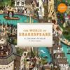 The the World of Shakespeare 1000 Piece Puzzle: 1000 Piece Jigsaw Puzzle
