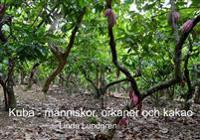 Kuba : människor, orkaner och kakao - Linda Lundgren pdf epub
