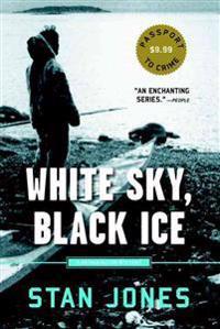 White Sky, Black Ice
