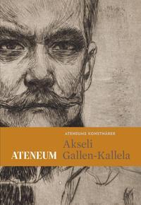 Akseli Gallen-Kallela (ruotsinkielinen)