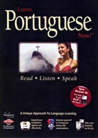 Learn Portuguese Now!