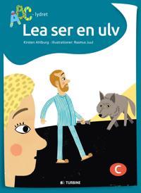 Lea ser en ulv