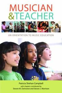 Musician and Teacher