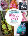 Colourful Wayuu Bags to Crochet