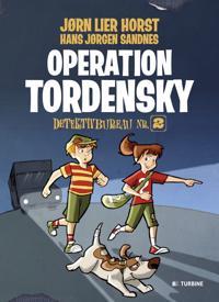 Operation Tordensky