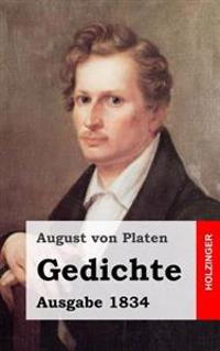 Gedichte: Ausgabe 1834